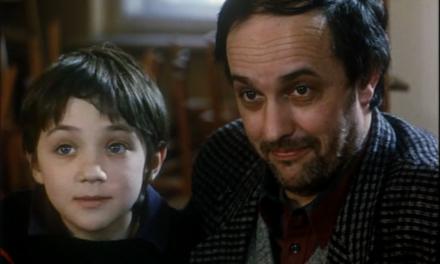 """""""Il desiderio del padre"""" – Laboratorio esperienziale di cinema e psicologia: 18 Aprile 2015"""