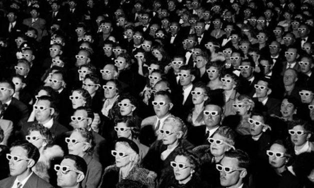 Cinema stereoscopico (3D): una riflessione di Cesare Musatti