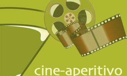 """Cine-aperitivo: """"Lo psicologo al cinema"""""""