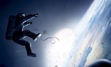 Riflessioni sul film Gravity