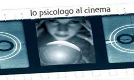 """Laboratorio esperienziale: """"Lo psicologo al cinema"""""""