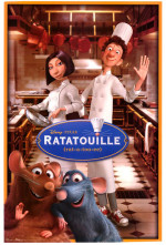 Ratatouille-film