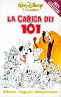 La-carica-dei-101
