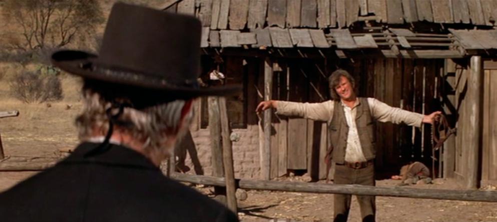 Colonna sonora del film Pat Garrett e Billy Kid