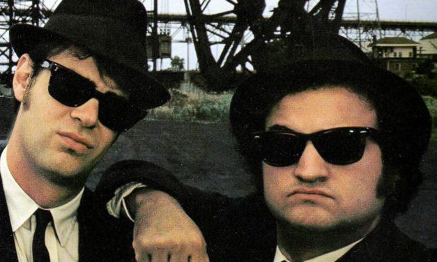 Colonna sonora del film The Blues Brothers