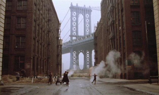 Colonna sonora del film C'era una volta in America