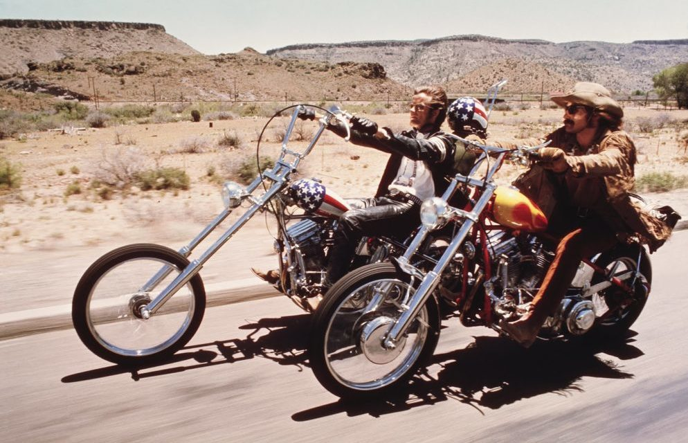 Colonna sonora del film Easy Rider