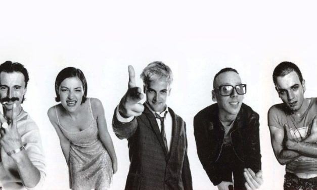 Colonna sonora del film Trainspotting