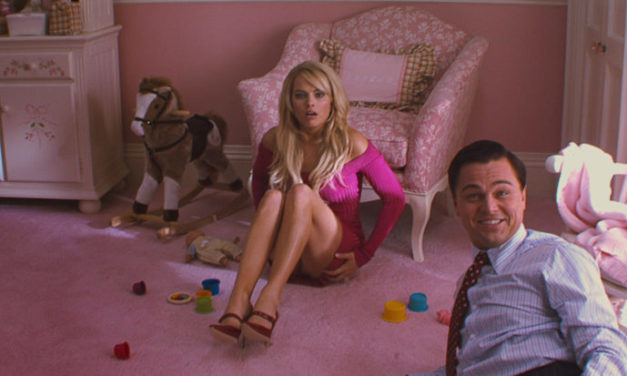 The Wolf of the Wall Street – coazione a godere