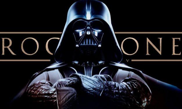 Darth Vader – Star Wars: Rogue One