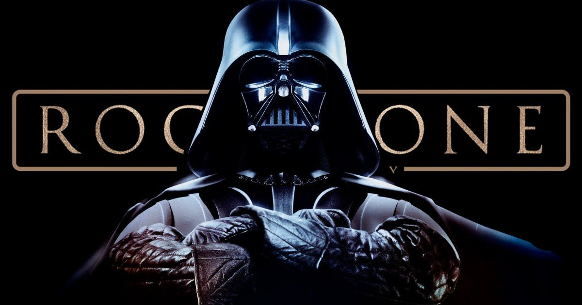 Darth Vader – Star Wars: Rogue One