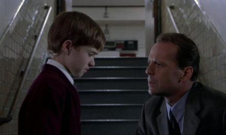 The Sixth Sense – Il sesto senso