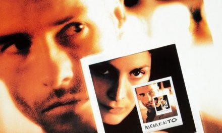 5 film sull'amnesia