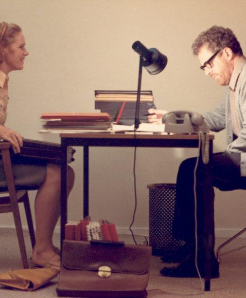 Cinema e psicologia - Gruppo esperienziale sulla relazione di coppia