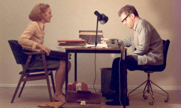 Gruppo esperienziale sulla relazione di coppia