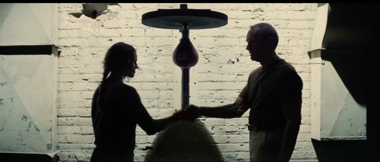 Recensione psicologica al film Million Dollar Baby