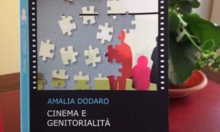 Recensione al  libro: Cinema e Genitorialità