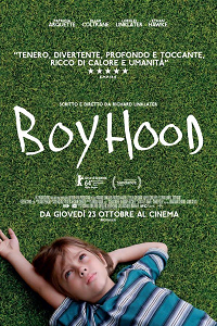 film boyhood