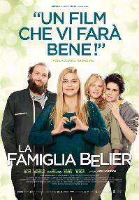 film la famiglia belier