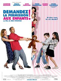 film genitori in ostaggio
