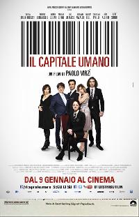 film capitale umano