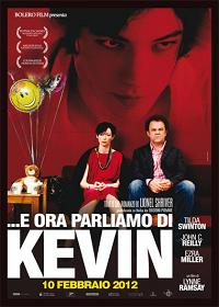 film e ora parliamo di Kevin