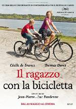 il ragazzo con la bicicletta film