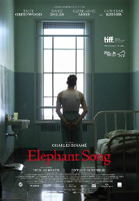 ELEPHANT SONG FILM