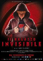 il ragazzo invisibile film