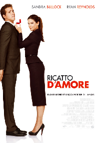 ricatto d'amore film