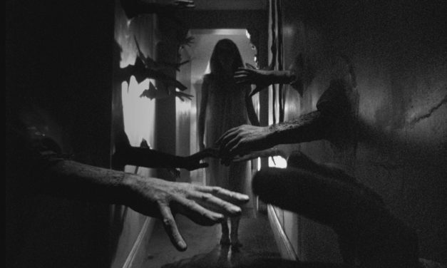 REPULSION di ROMAN POLANSKI