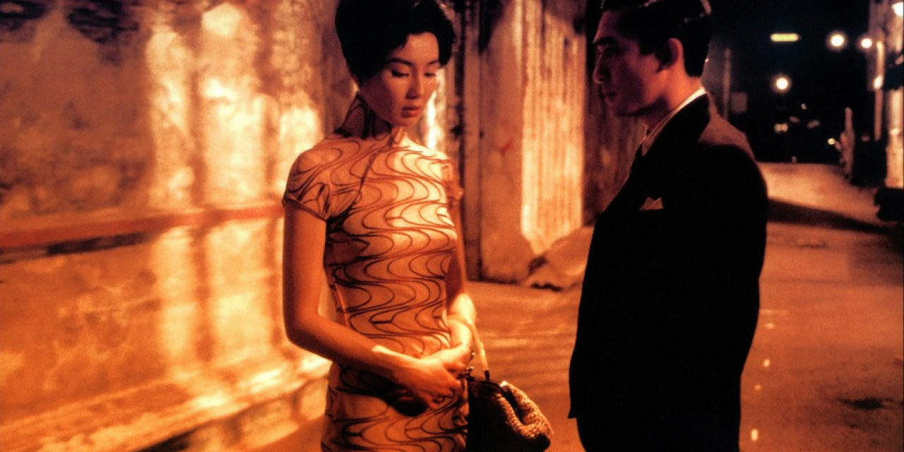 IN THE MOOD FOR LOVE di WONG-KAR-WAI