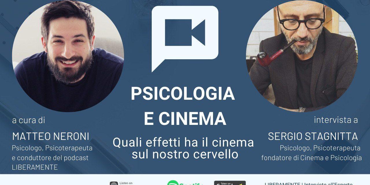 Gli effetti del cinema sul nostro cervello