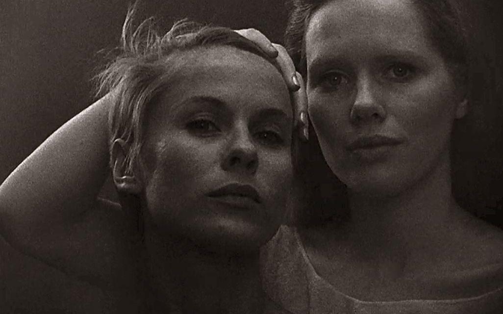 persona (1966) DI INGMAR BERGMAN