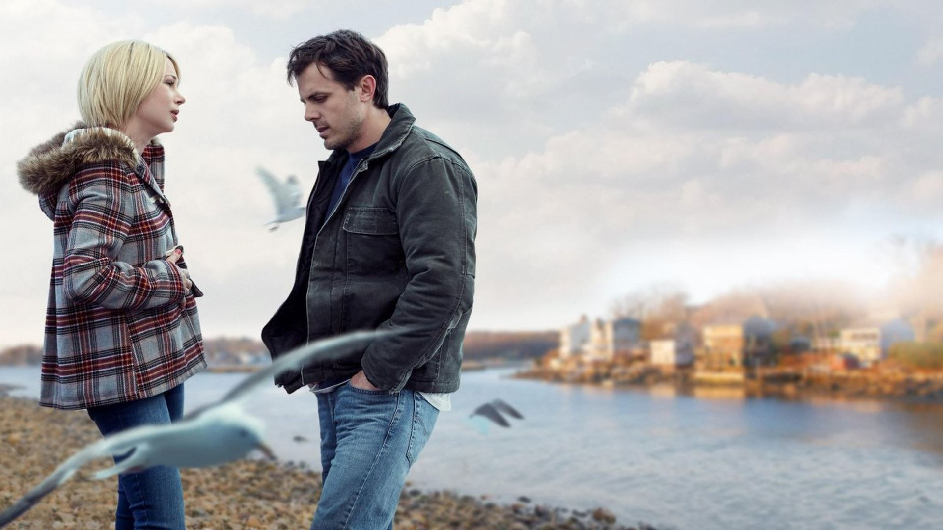 Manchester By The Sea Kino