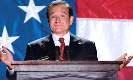Lista di film dedicati al presidente degli stati uniti d'america