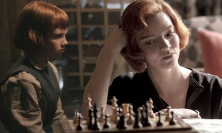 La regina degli scacchi – Una lettura psicologica
