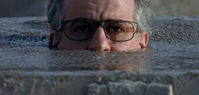 LE CONSEGUENZE DELL'AMORE (2004) DI PAOLO SORRENTINO