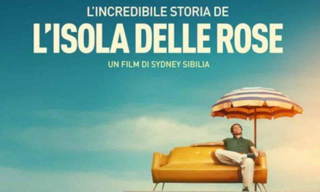 Video recensione su l'incredibile storia de l'isola delle rose