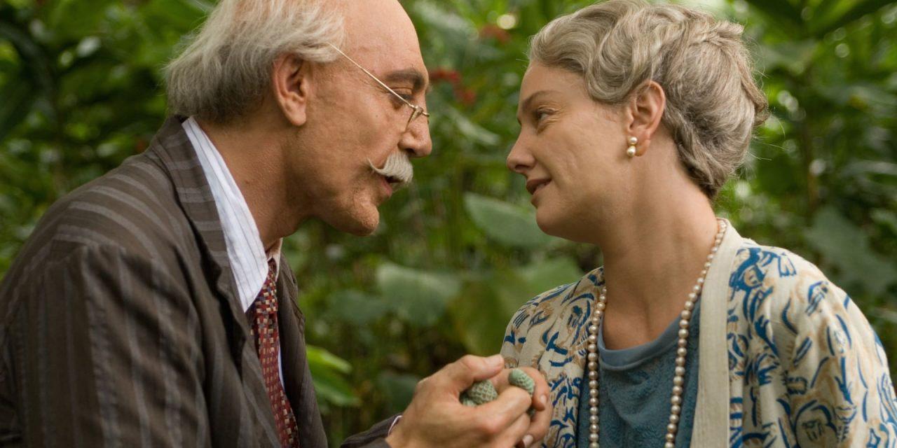 L'amore ai tempi del colera – La quarantena esistenziale