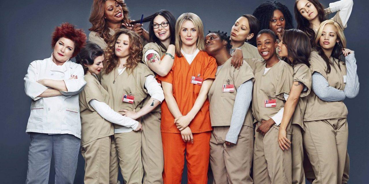 Orange is the new black: immagini da un carcere femminile
