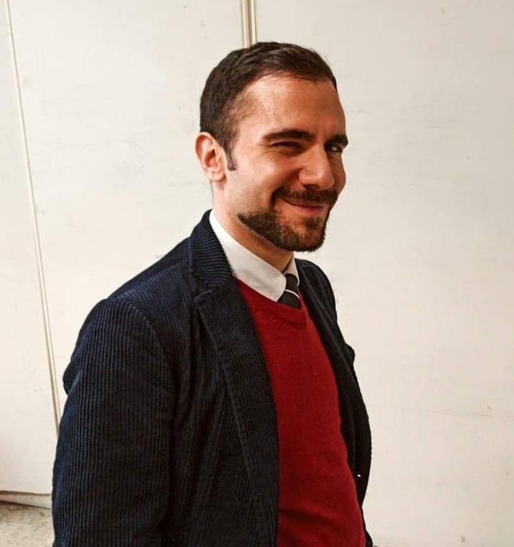 Gian Marco Ferone