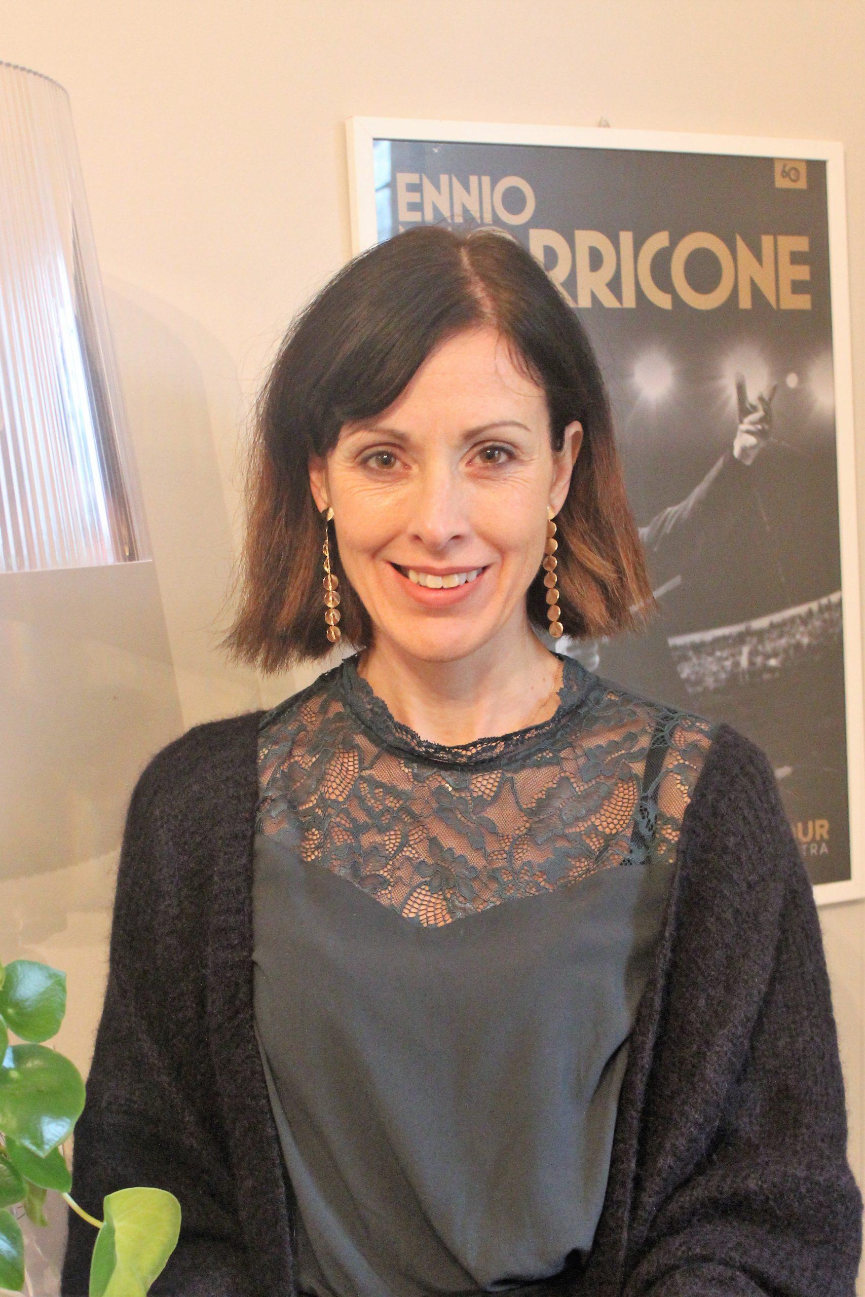 Michela Perlini