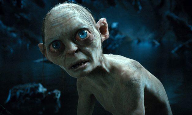 Gollum: l'Ombra e le nostre emozioni