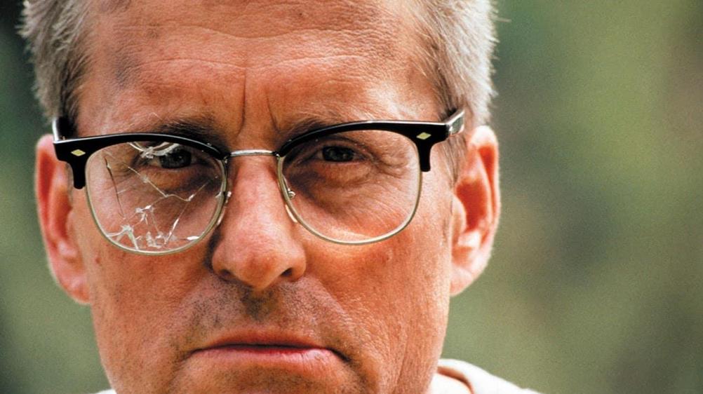 UN GIORNO DI ORDINARIA FOLLIA, la storia di bill Foster