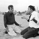 Mastroianni e Fellini: il rimosso del latin lover