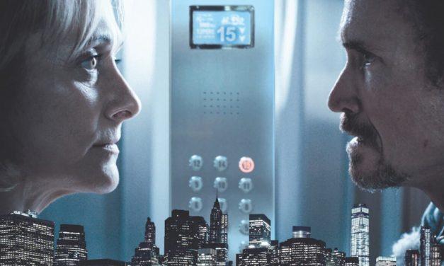 The Elevator – Intervista al regista Massimo Coglitore