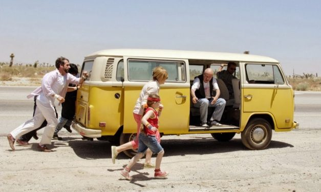 Little Miss Sunshine – La paura del fallimento