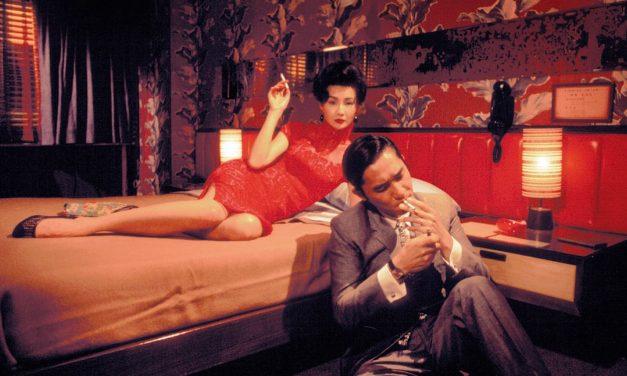 IN THE MOOD FOR LOVE IL FILM DI WONG KAR-WAI. COSA RIMANE DEI RICORDI ?