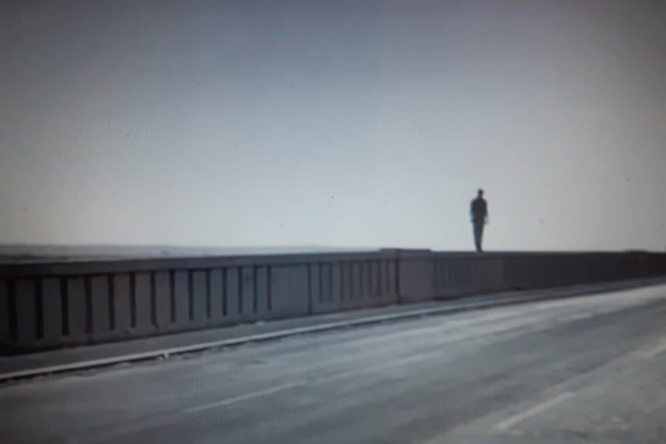 ANATOMIA DI UN SOGNO D'ANGOSCIA : ACCATTONE (1961) di PIER PAOLO PASOLINI